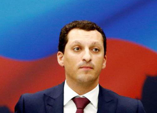 Кирилл Схамалов