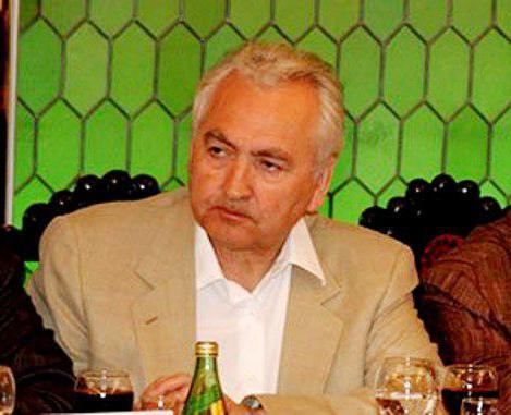 Схамалов Кирилл