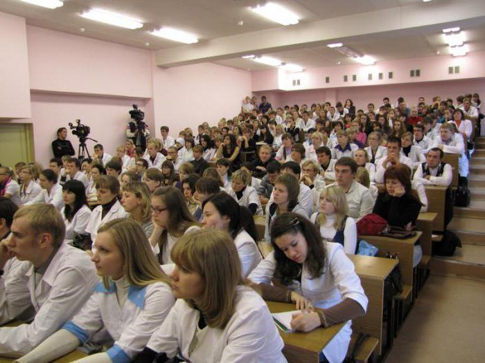 Државна медицинска академија у Кирову