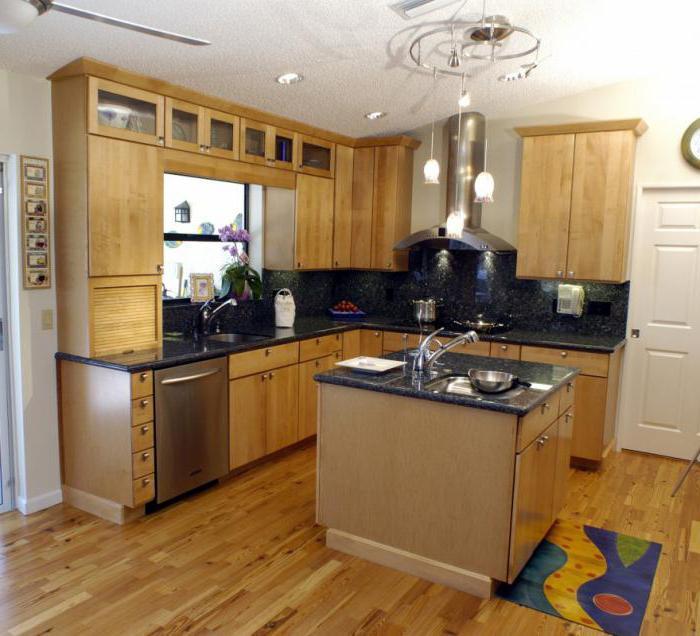 Kuchyňský Design 88 čtverečních M Design Nápady čtvercové