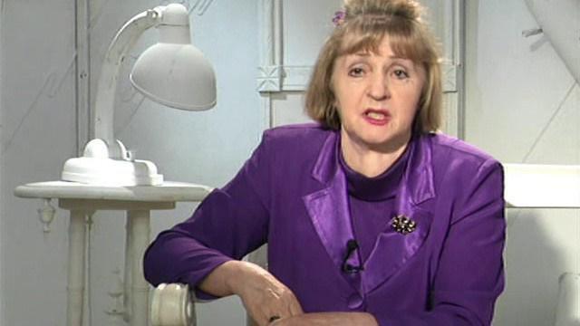 Clara Blush Biografija