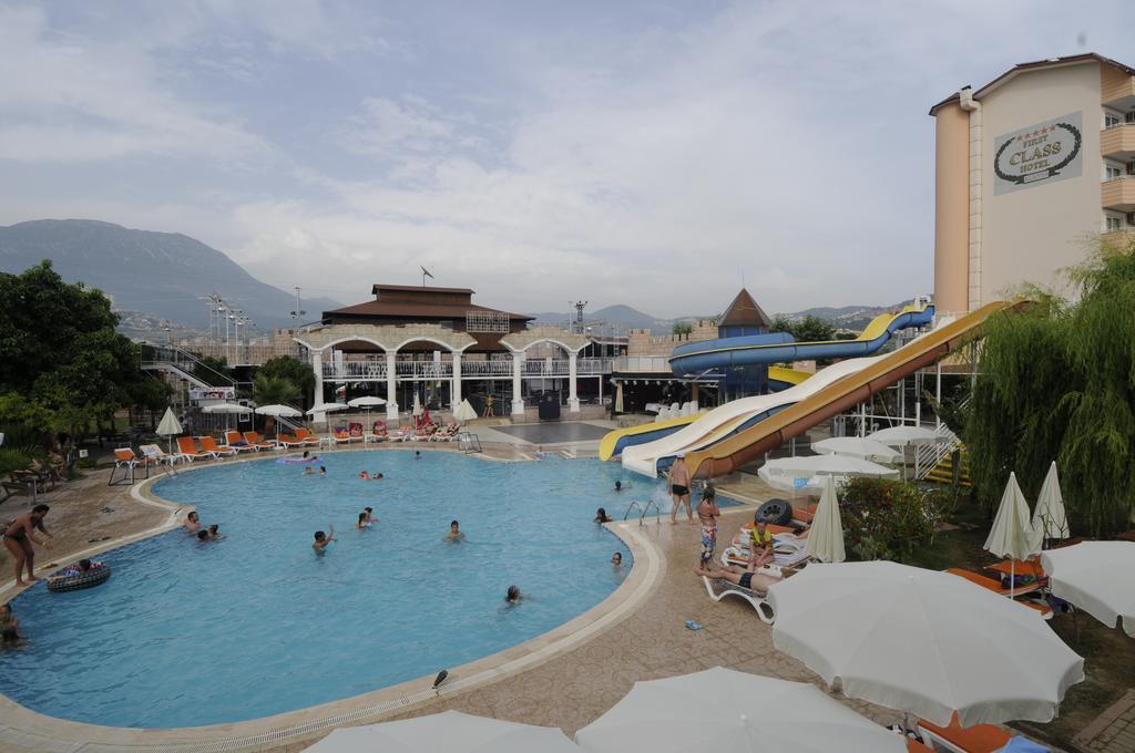 Klas Hotel 4 * (Alanya)