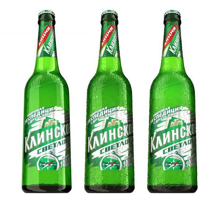 боца пива