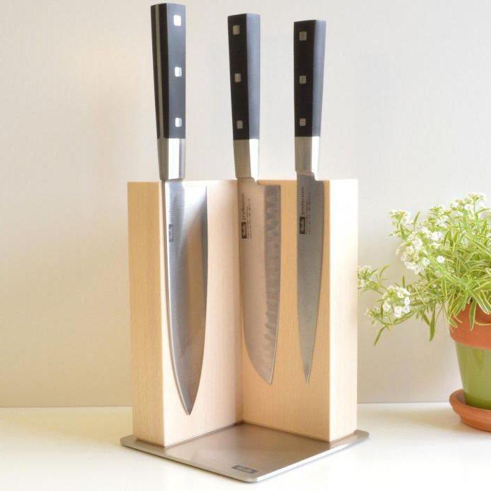 uniwersalny nóż kuchenny