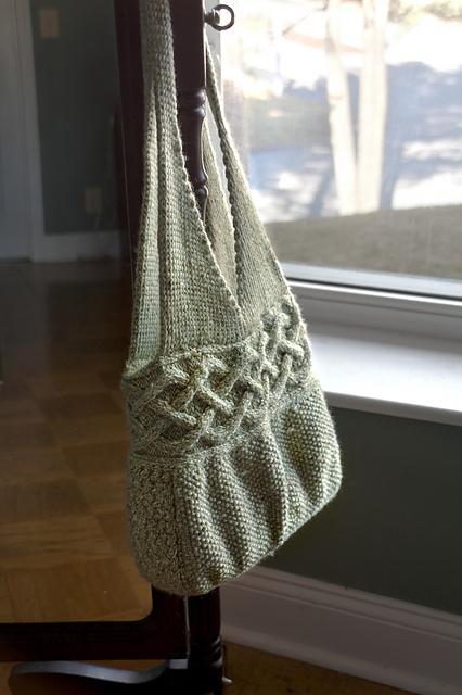 pletenje torbice