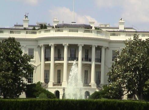 Вашингтон је главни град Сједињених Држава