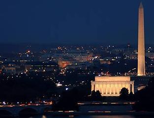 Главни град Сједињених Држава