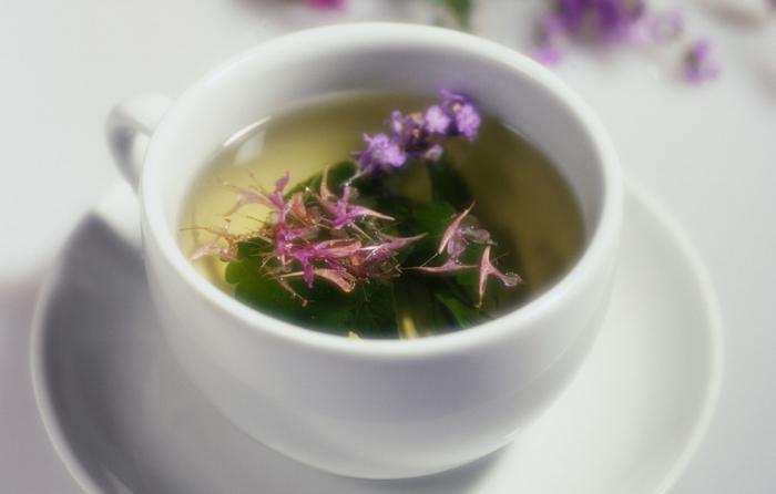 Tè Koporsky, in cucina