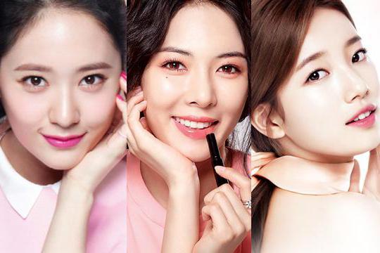 корейски козметика козметик прегледи