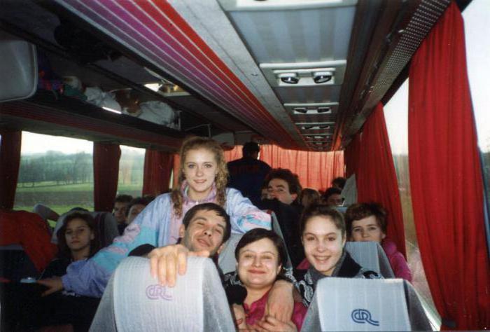 Ossa Oxana Alexandrovna