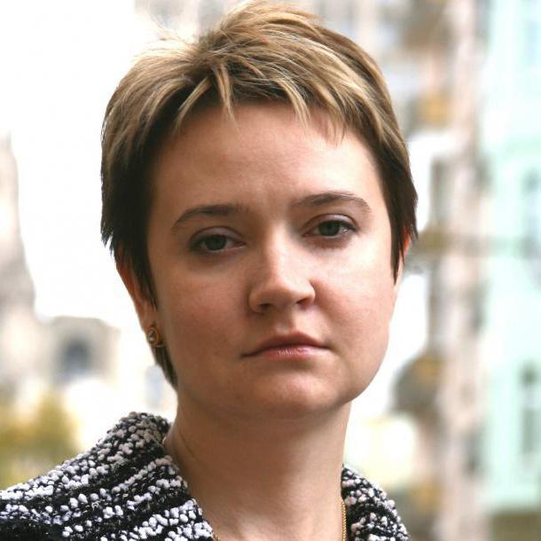 Костина Олга Николаевна