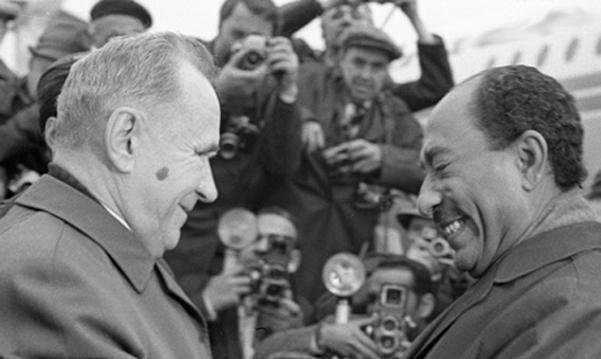 Реформа на Косигин 1965