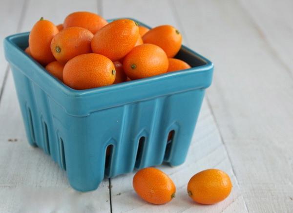 kumquat cos'è?