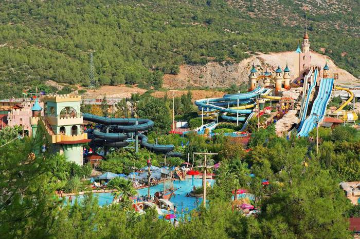 Одмор у Кусадасију у Турској