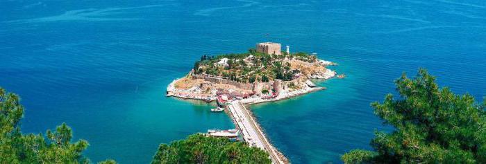 Visite in Turchia Kusadasi