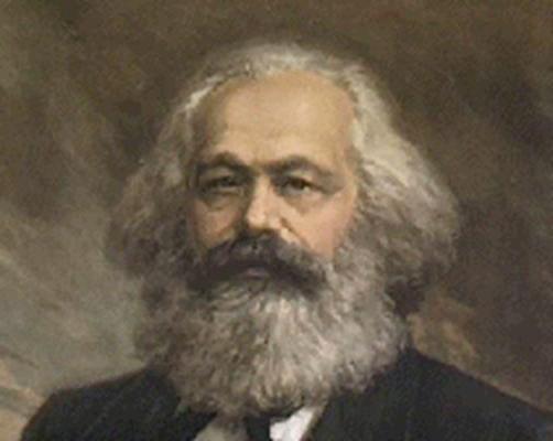 osnivač radne teorije vrijednosti