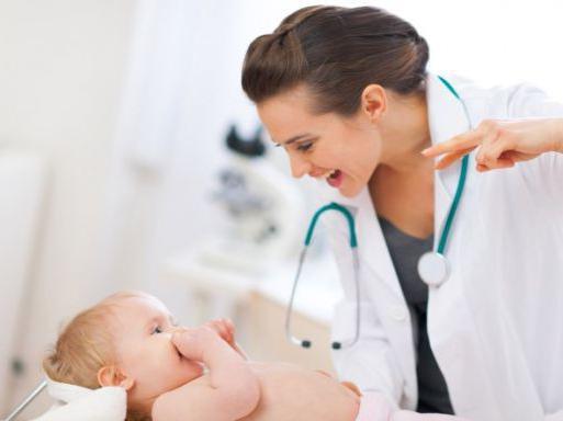 Laktulozni sirup za poduku novorođenčadi
