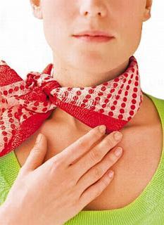 tonsillite lacunare come trattare