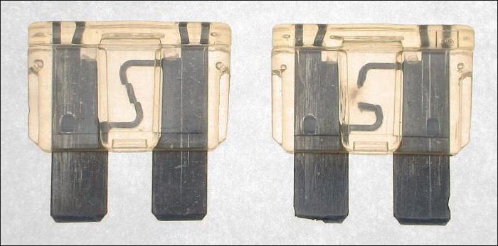 ventilator za hlađenje osigurač viburnum