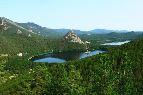 Borovoye jezero