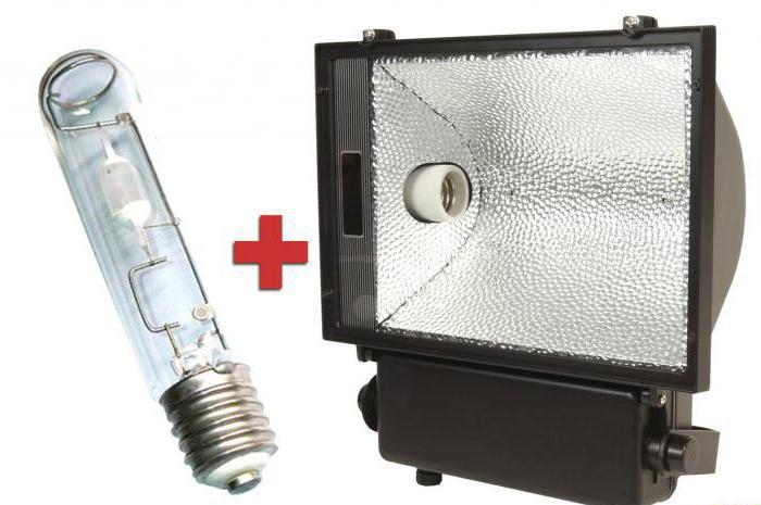 lampada ad alogenuri metallici 70w
