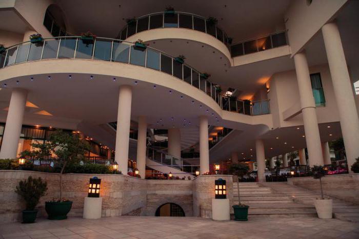 L'ancora Beach Hotel 4