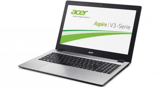 acer aspire v3 feature