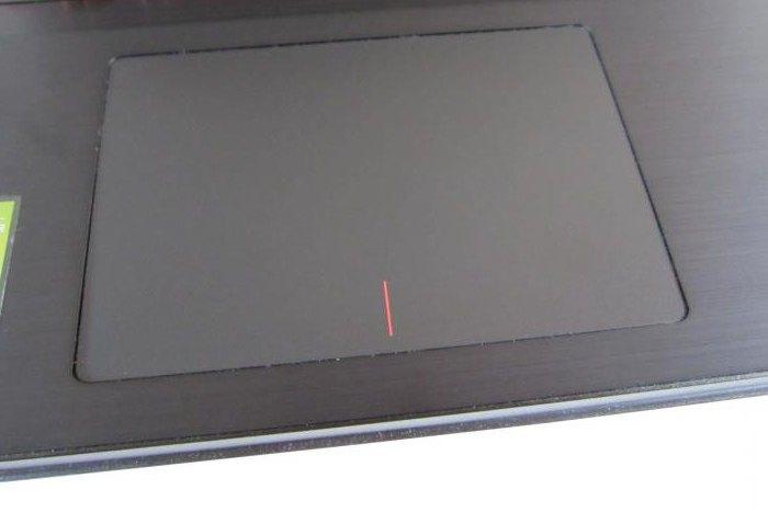 Prenosni računalnik Lenovo y510P ultrabay