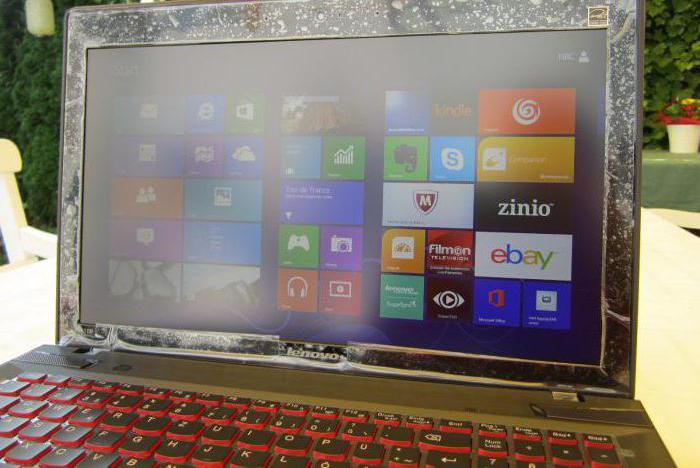 Prenosni računalnik Lenovo IdeaPad Y510P