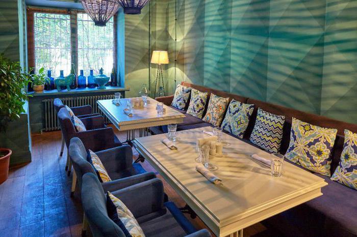 recensioni di ristoranti larisuvannuhochu