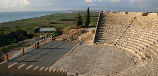 Tours a Larnaca