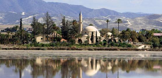 Località di Larnaca