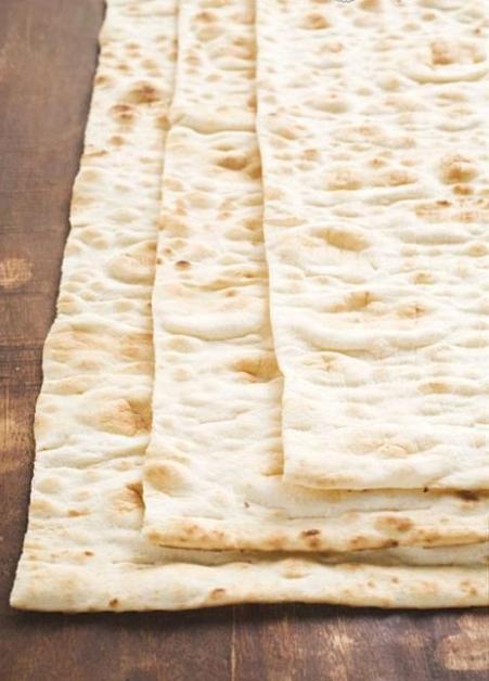 pripravite kruh pita doma