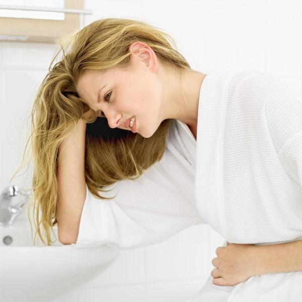 guttalax podczas ciąży