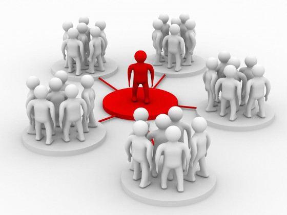qualità di leadership