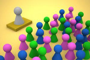 qualità psicologiche di un leader