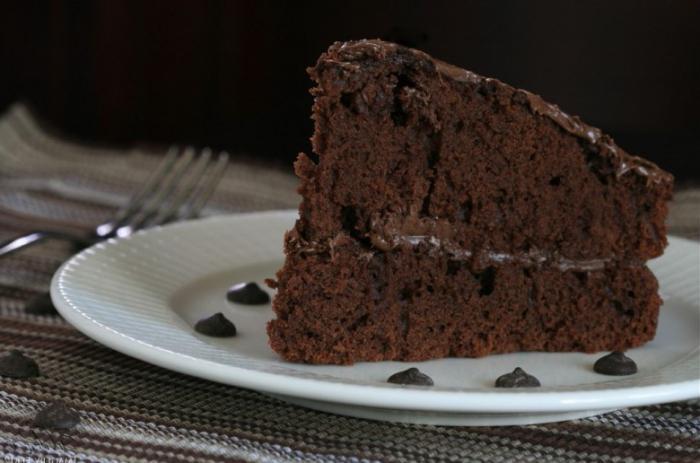 mršav kolač