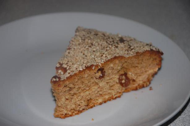 mršav kolač recepti