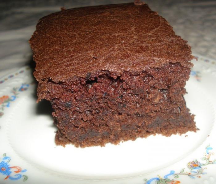 krem kolač mršav