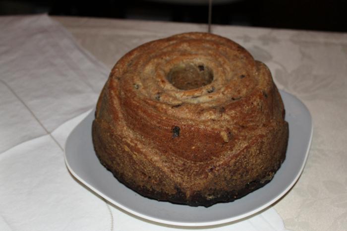 mršav kolač napoleon