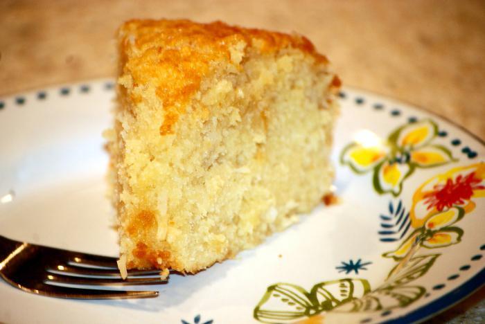 mršav kolač od palycha