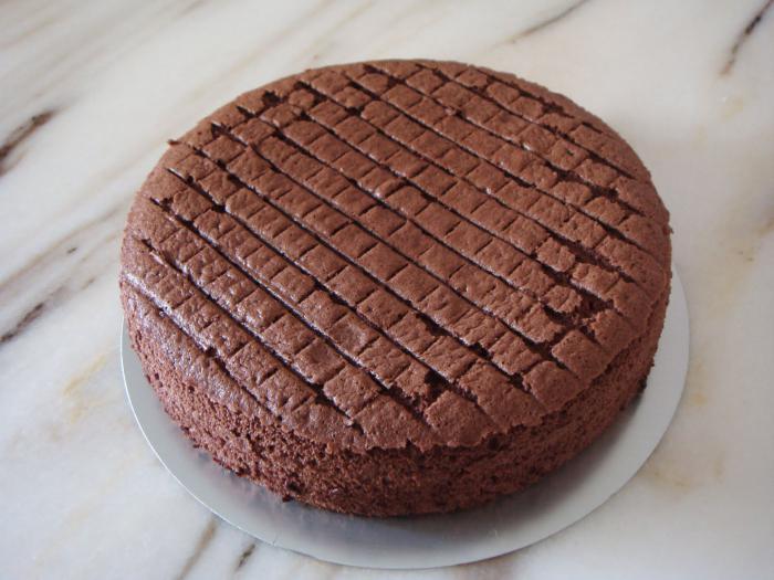 mršav kolač u laganom štednjaku