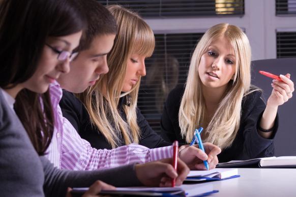 attività di apprendimento degli studenti