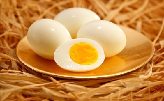 Колко да варят яйцата