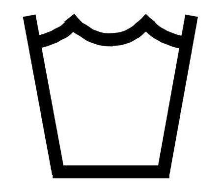 icone sul significato di vestiti
