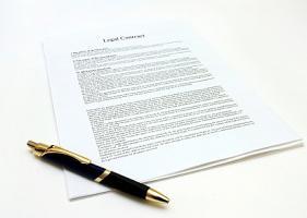 concetto di responsabilità legale
