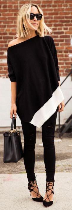 leggings di calcedonio con cosa indossare
