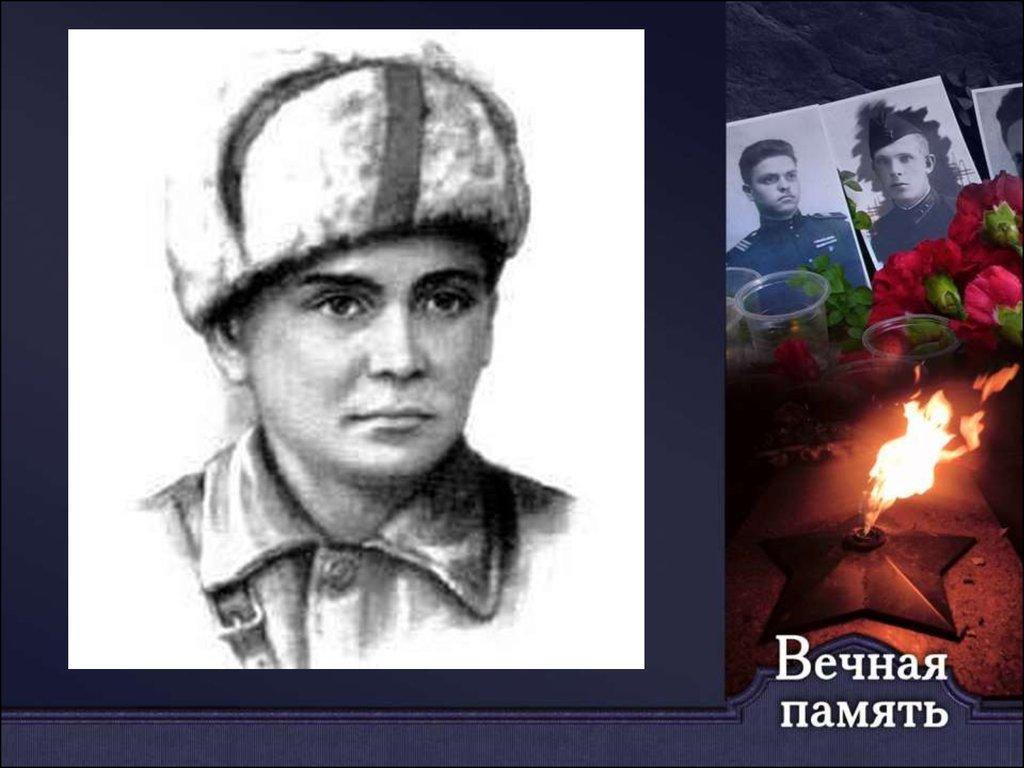Leonid Aleksandrovič Golikov, heroj