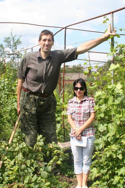 Leonid Stadnik è l'uomo più alto del mondo