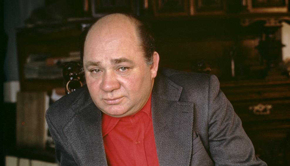 Evgeny Pavlovich Leonov